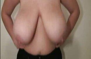 La sexy rubia Lucy adora recibir un facial hentai latinos desordenado