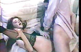 ¿Un genio anal de grandes tetas? Increíble porno gratis en latino Vicky Vette Handjob!