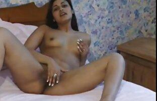 Caliente MMF DP en la habitación del videos eroticos en español latino hotel