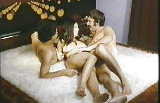 Orgía porno en latino español lésbica con rubias y morenas