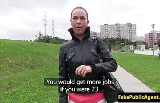 Entrevistas y tres español latino porno escenas
